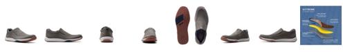 Clarks Men's Langton Step Slip-on Shoes