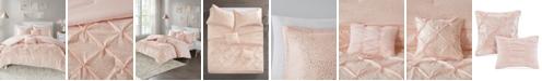 Intelligent Design Adele 5-Pc. Full/Queen Comforter Set