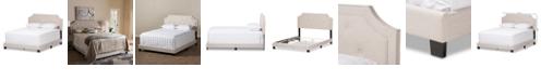 Furniture Willis King Bed