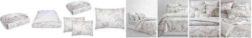 Lauren Ralph Lauren Allaire Cotton Reversible 230-Thread Count 3-Pc. Floral Full/Queen Duvet Cover Set