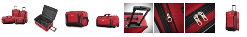 American Tourister FieldBrook XLT 4PC Luggage Set