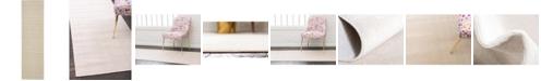 """Bridgeport Home Axbridge Axb3 Beige 2' 9"""" x 9' 10"""" Runner Area Rug"""
