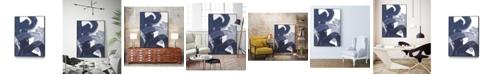 """Giant Art 40"""" x 30"""" on I Art Block Framed Canvas"""