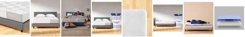 "Casper Original 11"" Hybrid Plush Mattress - Twin"