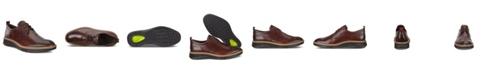 Ecco Men's St.1 Hybrid Plain Toe Shoe Oxford