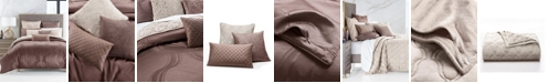 Hotel Collection Contour Bedding Collection, Created for Macy's