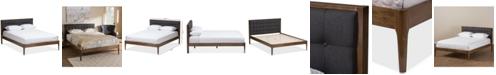 Furniture Jupiter Queen Bed