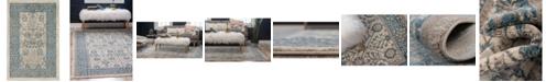 Bridgeport Home Bellmere Bel3 Ivory 2' x 3' Area Rug