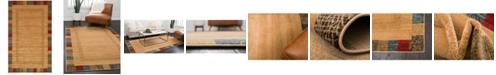 """Bridgeport Home Ojas Oja5 Beige 10' 6"""" x 16' 5"""" Area Rug"""