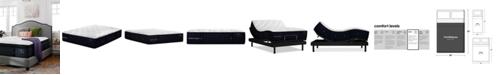 "Stearns & Foster Estate Cassatt 14.5"" Luxury Plush Mattress - Full"