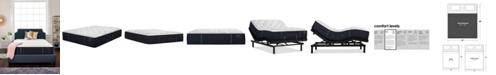 "Stearns & Foster Estate Rockwell 14.5"" Luxury Firm Mattress - King"