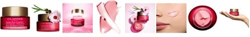 Clarins Super Restorative Rose Radiance Cream, 1.7-oz.