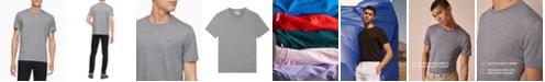 Calvin Klein Men's Liquid Touch Solid T-Shirt