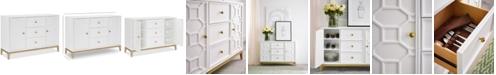 Furniture Chelsea Credenza