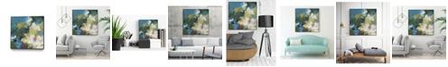 "Giant Art 20"" x 20"" Growing Season Art Block Framed Canvas"