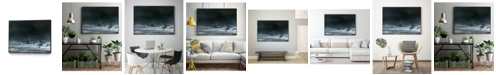 "Giant Art 32"" x 24"" Sea View I Art Block Framed Canvas"