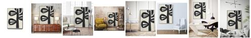 "Giant Art 20"" x 16"" Symbiotic V Art Block Framed Canvas"