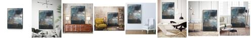 """Giant Art 14"""" x 11"""" Umbra I Art Block Framed Canvas"""
