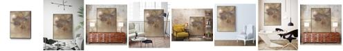 "Giant Art 14"" x 11"" Skyward Dreams I Art Block Framed Canvas"