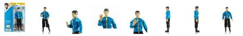 """Mego Action Figures Mego Action Figure 8"""" Star Trek - Spock, Dress Uniform Limited Edition Collector's Item"""