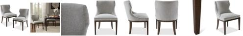 Furniture Kohen Dining Chair (Set Of 2)