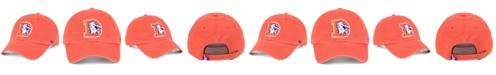 '47 Brand Denver Broncos CLEAN UP Strapback Cap