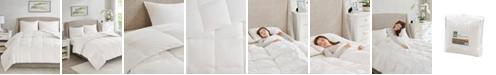 Sleep Philosophy All Season Warmth Full/Queen Oversized 100% Cotton Down Comforter