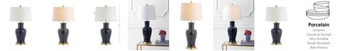JONATHAN Y Julian Ceramic Led Table Lamp
