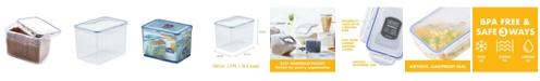 Lock n Lock Easy Essentials 16.5-Cup Food Storage Container
