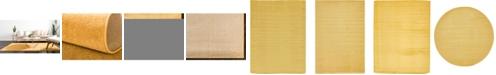 Bridgeport Home Axbridge Axb3 Gold Area Rug Collection