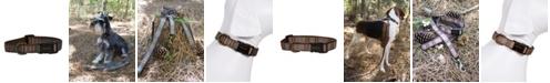 Pendleton Yakima Camp Dog Collar, Large