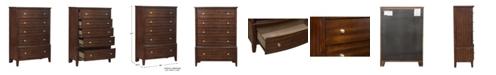 Furniture Norhill Chest