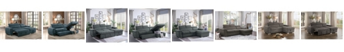 Homelegance Welty Living Room Collection