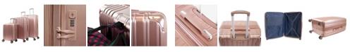 American Green Travel Melrose S 3-Pc. Anti-Theft Hardside Luggage Set