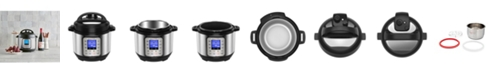 Instant Pot Duo™ Nova™ 3-Qt. 7-in-1, One-Touch Multi-Cooker