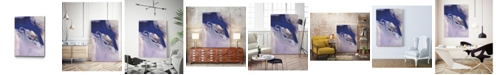 "Giant Art 40"" x 30"" Skylight Star Museum Mounted Canvas Print"