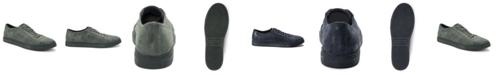 Belvedere Men's Oliver Camo Lace Up Sneaker