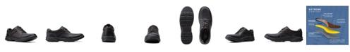 Clarks Men's Bradley Walk Lace-Up Shoes