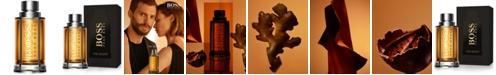 Hugo Boss Hugo Boss Men's BOSS THE SCENT Eau de Toilette Spray, 1.7 oz.