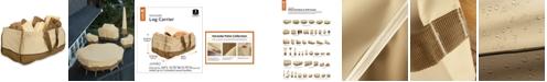 Classic Accessories Jumbo Log Tote
