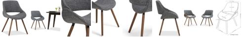 Simpli Home Colba Dining Chair