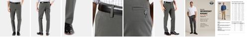 Dockers Men's Big & Tall Workday Tapered Fit Smart 360 Flex Stretch Khakis