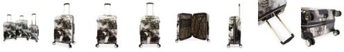 bebe 3-Piece Hardside Luggage Set