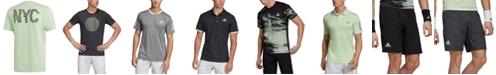 adidas Adidas Men's NY Tennis Capsule Collection