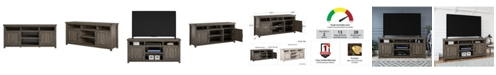 A Design Studio Gladden TV Stand Collection