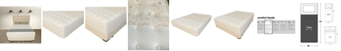 """Paramount Nature's Spa by Eminence 13.5"""" Luxury Firm Mattress Set- Twin"""