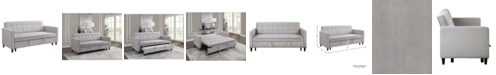 Homelegance Ashland Sofa Bed