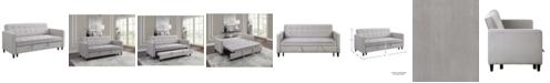 Homelegance Ashland Sofa Bed