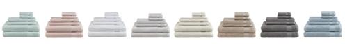Avanti Solid 6 Piece Towel Sets