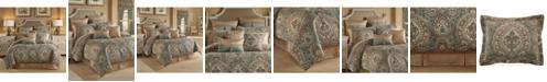 Croscill CLOSEOUT! Rea 4-Pc. King Comforter Set